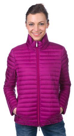 Geox ženska jakna M vijolična