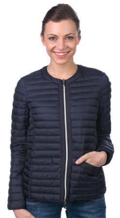 Geox dámská bunda L tmavě modrá