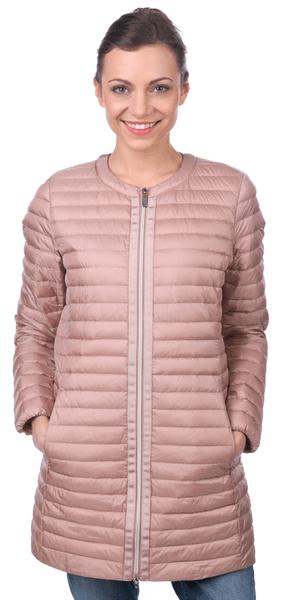 Geox dámský kabát XS růžová