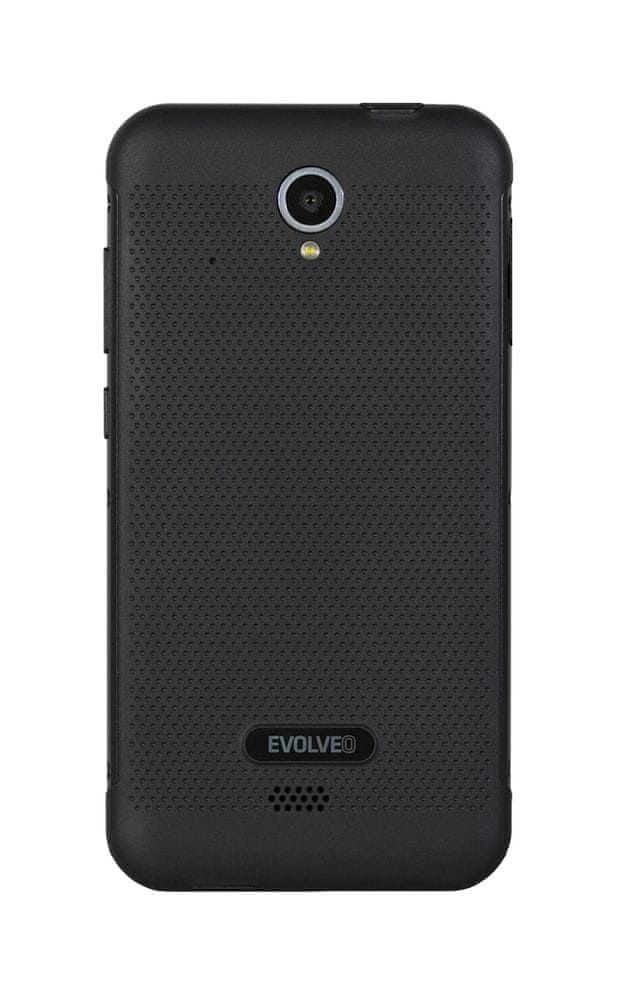 Evolveo StrongPhone G4, 3GB/32GB, černý - zánovní