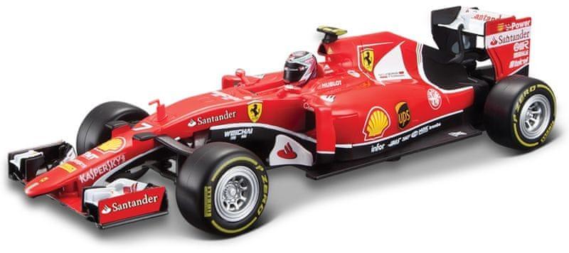 Maisto Ferrari SF15-T, Kimi Räikkönen