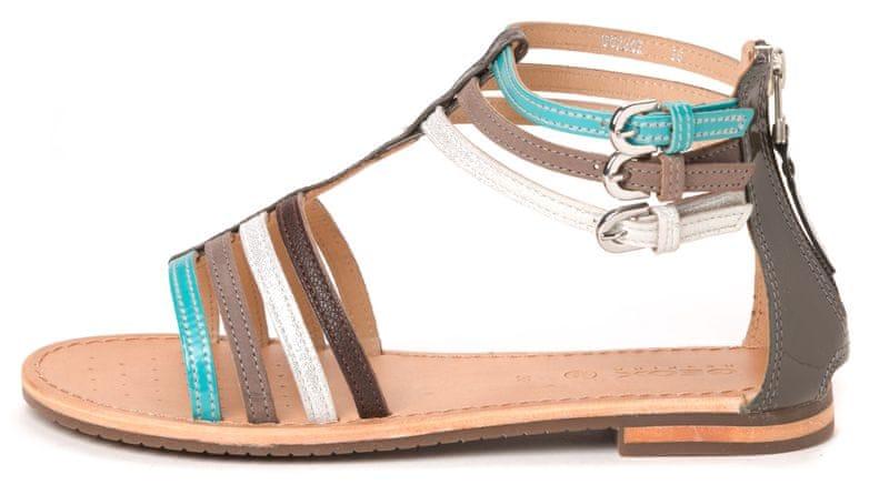 Geox dámské sandály Sozy 41 vícebarevná