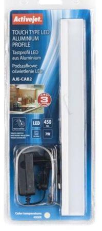 ActiveJet podelementna 7W svetilka, 30cm