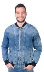 Pepe Jeans moška jakna Teddy