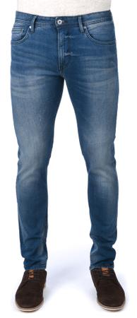 Pepe Jeans moške kavbojke Stanley 32/34 modra