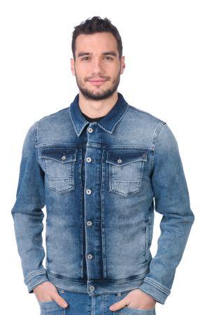 Pepe Jeans moška jakna Rooster XXL modra
