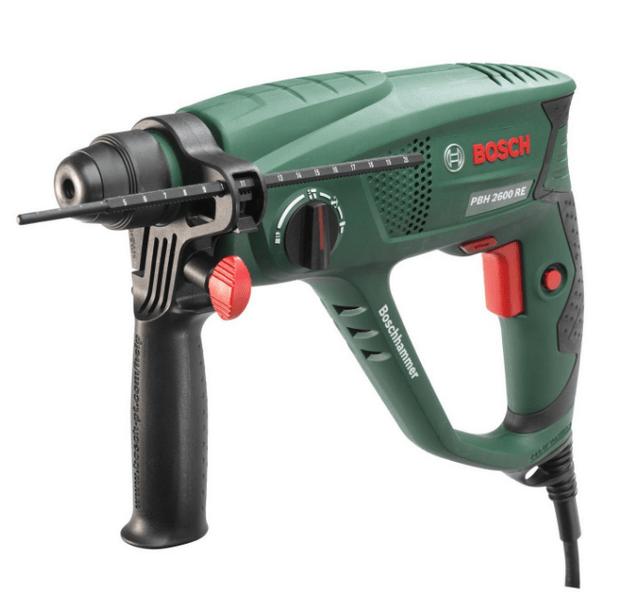 Bosch PBH 2600 RE + PMD 7 (0603344500)