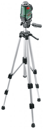 Bosch laser liniowy PLL 360 Set
