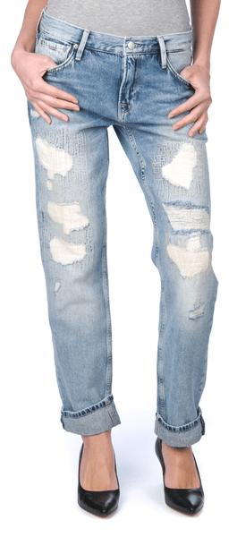 Pepe Jeans dámské jeansy Betsie 31/30 modrá