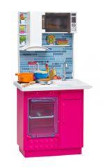 Mattel Barbie punčka in oprema kuhinja