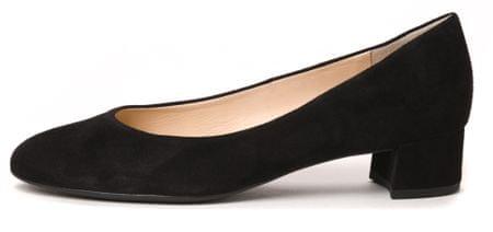 Högl női magassarkú cipő 39 fekete