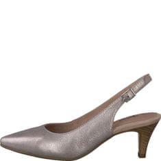 Tamaris női magassarkú cipő