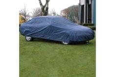 CarPoint pokrivalo avta Nylon, modro, velikost S