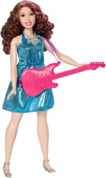 Mattel Barbie povolání Pop star