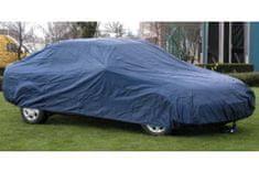 CarPoint pokrivalo avta Nylon, modro, velikost XL