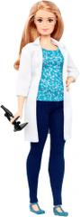 Mattel Barbie povolání Vědkyně