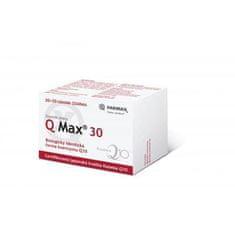 Q Max 60 tob.30 1+1 balení ZDARMA