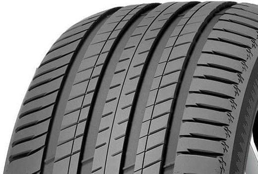 Michelin LATITUDE SPORT 3 XL 235/65 R18 H110
