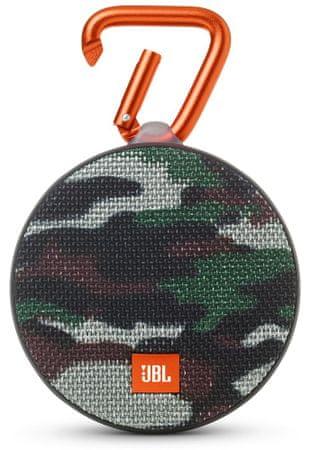JBL Clip 2, viacfarebná
