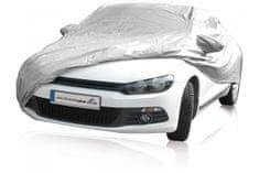 Najlonsko pokrivalo za avto s podlogo, velikost XL