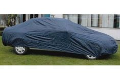 Pokrivalo iz poliestra za avto, velikost M