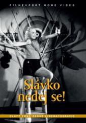 Slávko nedej se!   - DVD