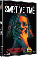 Smrt ve tmě   - DVD