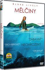 Mělčiny   - DVD