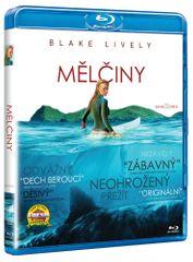 Mělčiny   - Blu-ray