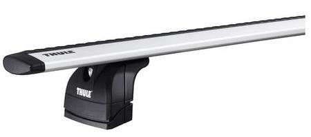 Thule Rapid System 753 - Odprta embalaža