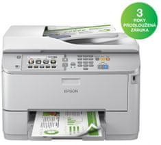 Epson WorkForce Pro WF-5690DWF (C11CD14301)