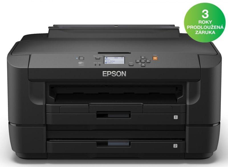 Epson WorkForce WF-7110DT (C11CC99302)