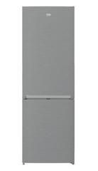 BEKO RCSA-365K20X Szabadonálló, kombinált hűtőszekrény