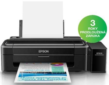 Epson brizgalni tiskalnik (L310 ITS) - odprta embalaža