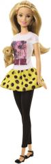 Mattel Barbie a sestřičky, Barbie
