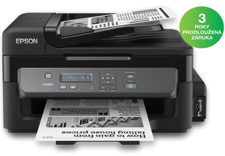 Epson drukarka WorkForce M200