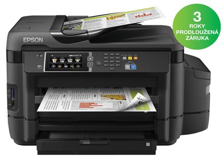 Epson L1455 Nyomtató