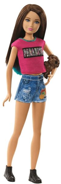 Mattel Barbie a sestřičky, Skipper