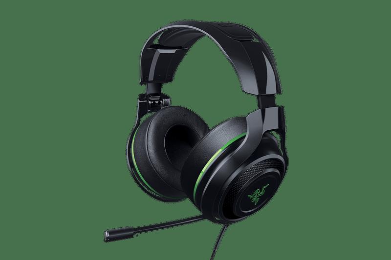 Razer Man O'War 7.1, zelená (RZ04-01920300-R3M1)