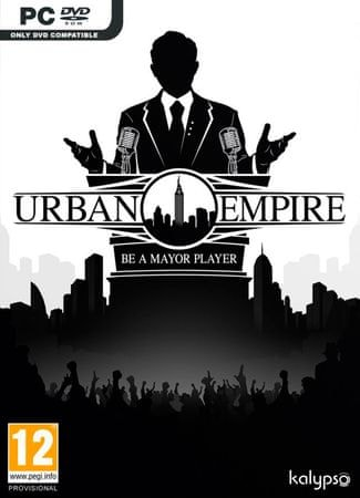 Kalypso Urban Empire (PC)