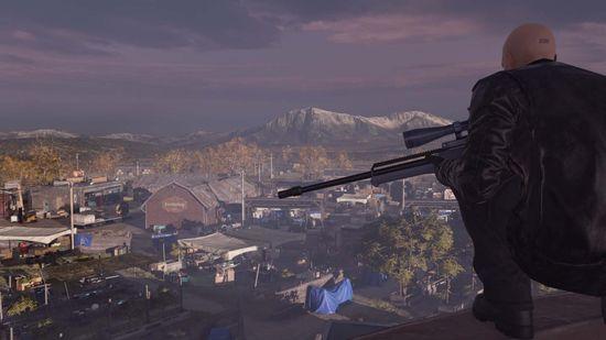 Square Enix Hitman: The Complete First Season (PC)