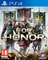 Ubisoft For Honor / PS4
