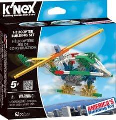 K´NEX Zestaw helikopter