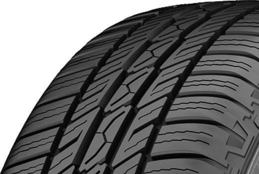 Barum XL FR Bravuris 4x4 255/55 R18 V109