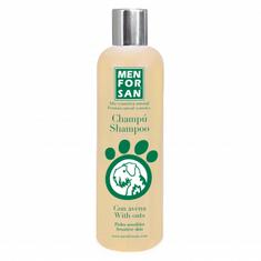 Menforsan prirodni šampon za pse s osjetljivom kožom
