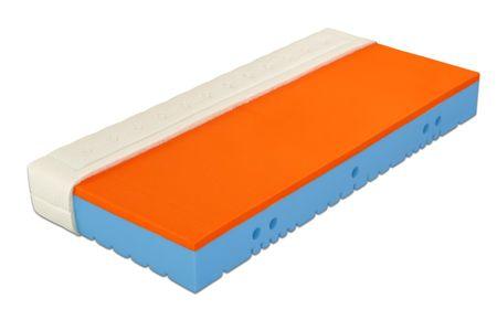 Tropico Fox Classic 16 akcia 1 + 1 matrac zadarmo - 100x210 cm