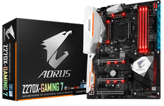 GIGABYTE AORUS Z270X-Gaming 7 - Intel Z270