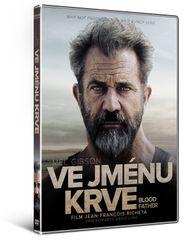 Ve jménu krve   - DVD