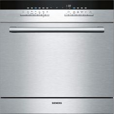 SIEMENS SC76M541EU Beépíthető mosogatógép
