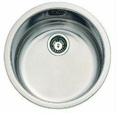 TEKA 10108007 ERC Egymedencés mosogatótálca